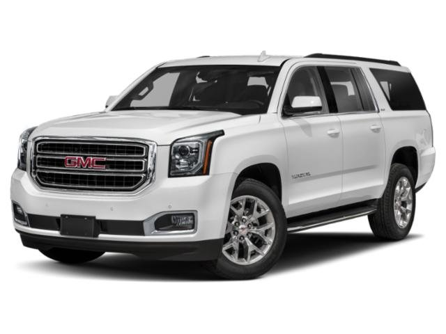 Pre-Owned 2019 GMC Yukon XL SLT Standard Edition