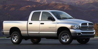 Pre-Owned 2006 Dodge Ram 2500