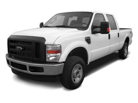 Pre-Owned 2009 Ford Super Duty F-250 SRW